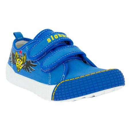 V+J otroška obutev 43-0507-S1, 30, temno moder