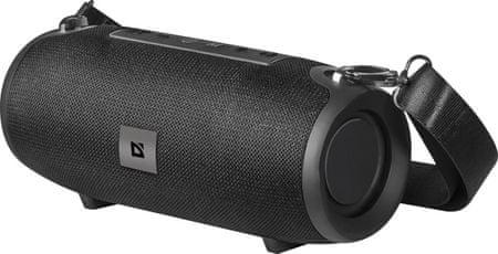 Defender Enjoy S900 prenosni brezžični zvočnik, črn