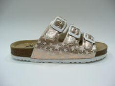 V+J dětské pantofle 704302