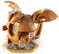 Bakugan Bakugan Veľký bojovník Aurelus Dragonoid