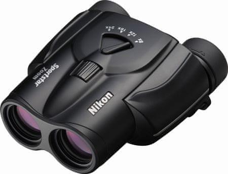 Nikon lornetka kieszonkowa Sportstar Zoom Black