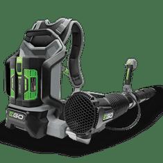 EGO Power Plus Akumulátorový fukár LB6002E, SADA s 5.0 Ah batériou