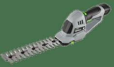 EGO Power Plus 12V Akumulátorové nožnice na trávu a živý plot CHT2001E