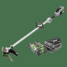 EGO Power Plus Akumulátorový vyžínač ST1511E, 38cm záber, hlava POWERLOAD, SADA s 2.5 Ah batériou