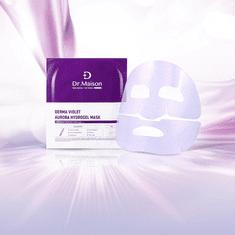 Beautyko Dr.Maison Derma Violet Aurora Hydrogel maska - balenie 5 ks