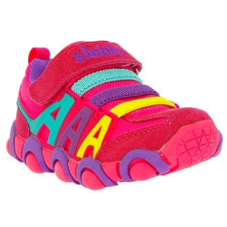 V+J otroška obutev 171-0006-S1, 23, roza