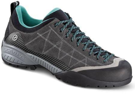 Scarpa ženske trekking cipele Zen Pro WMN, 37, sive