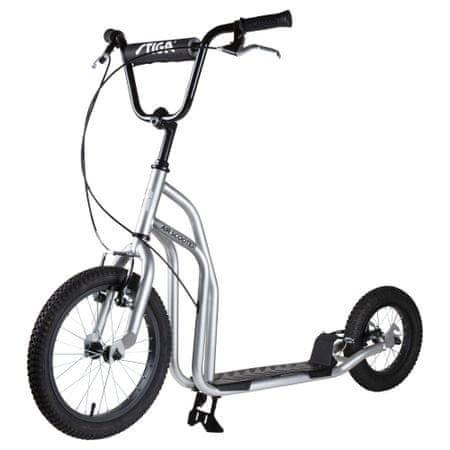 Stiga skiro Air Scooter 40,64 cm/16'', srebrn