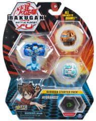 Bakugan zestaw Bakugan Hydranoid