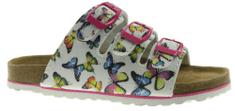 V+J dětské pantofle 474285107