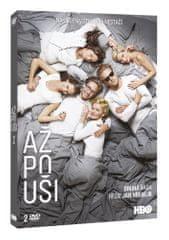 Až po uši - 2. Série (2DVD) - DVD