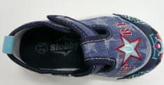 V+J chlapecká obuv 130-0055-T1