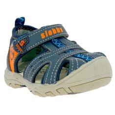V+J dětská obuv 151-0022-T1