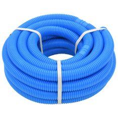 shumee Bazénová hadica modrá 38 mm 12 m