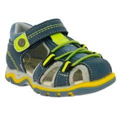 V+J dětská obuv 151-0020-S1
