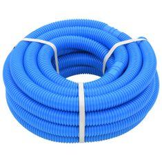 shumee Bazénová hadica modrá 32 mm 12,1 m