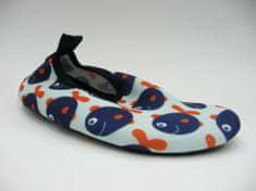 V+J dětská obuv do vody 324304/MIX