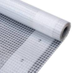 Vidaxl Krycí plachta bílá 2 x 3 m 260 g/m²