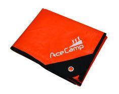 AceCamp Víceúčelová nouzová přikrývka