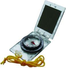 AceCamp Skládací mapový kompas se zrcátkem - malý