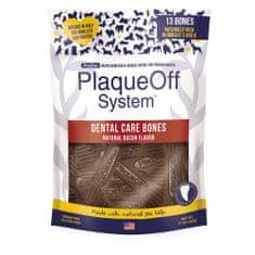 ProDen PlaqueOff Dental Bones slaninové 482 g