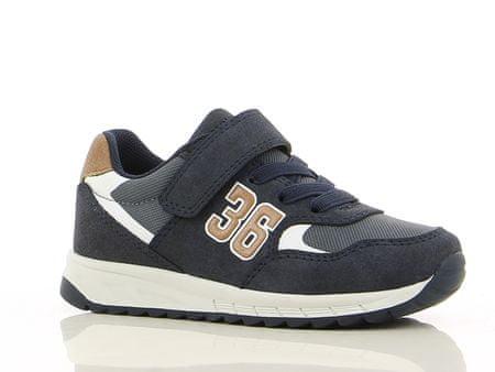 V+J gyerek cipő 491062, 28, sötétkék