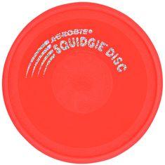 frisbee - létající talíř Squidgie - oranžový