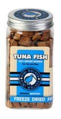KIWI WALKER Fagyasztva szárított tonhal, 85 g