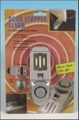 Dveřní zarážka s alarmem 100 dB