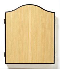 Winmau Šípkový kabinet Winmau, bukovej farby