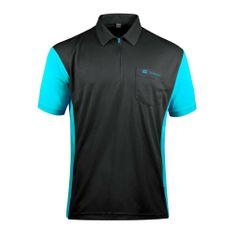 Target Dres Hybrid 3 Coolplay, čierny/modrý, veľkosť L (2017)