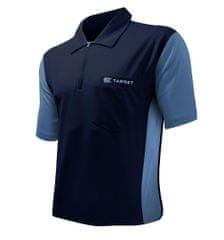 Target Dres Coolplay HYBRID 3 tmavomodro/bledomodré, XL