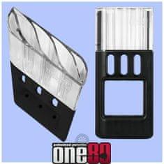 One80 Puzdro na šípky SOLIBOX čierne