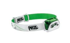 Petzl E099FA02 ACTIK HEADLAMP GREEN