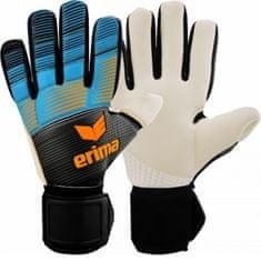 Erima Brankárske rukavice Skinator Training NC