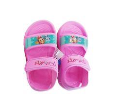 SETINO Dievčenské sandále Paw Patrol - svetlo ružová