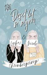 Ehrenbergerovy Lucie a Nikole: A Cup of Style - Deset let se ségrou