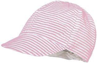 Maximo dievčenská šiltovka, 45, ružová