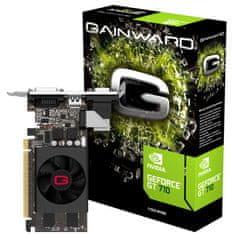 Gainward grafična kartica GeForce GT 710 1GB, GDDR5 (NE5T7100HD06-2081F)