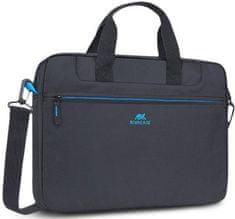RivaCase torba za prenosni računalnik 39.6 cm/14'' 8027/(8027-B), črna