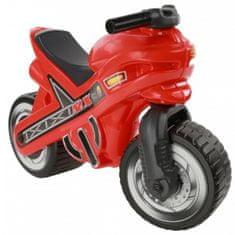 Polesie Odrážadlo motorka