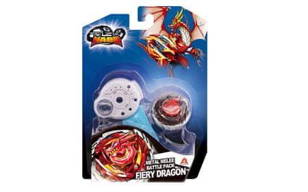 Infinity Nado Classic Fiery Dragon 38202 set