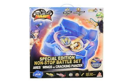 Infinity Nado Play set Battle Edition 38227