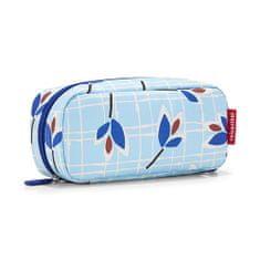 Reisenthel Kozmetična torbica , Modri listi večglasje