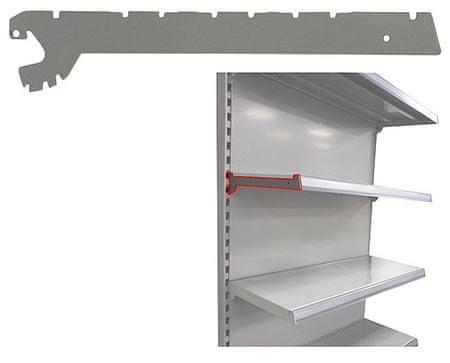 Uchwyt półki, Uchwyt półki 37 cm