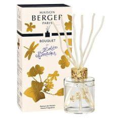 Lampe Berger Sklenený difuzér Maison Berger Paris, Lolita Lempicka, 115 ml, vŕbové tyčinky