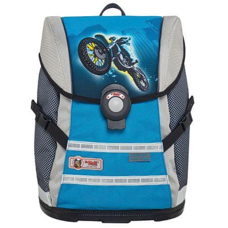 McNeill Mc Neill iskolai hátizsák, Motocross versenyző / ERGO Light MOVE