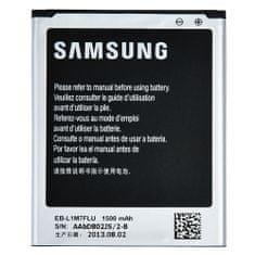 SAMSUNG Originálna batéria Samsung, Galaxy S3 mini 1500mAh EB-F1M7FLU