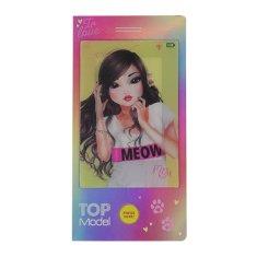Top Model Mini maľovanky ASST, Miju, dúhové, s pesničkou