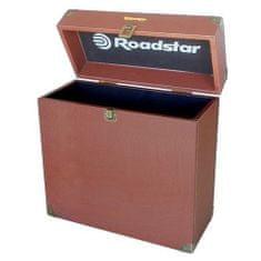 Roadstar hordozható tok, Tárolódoboz-TT, 35 tábla